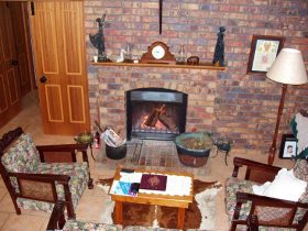 Twilight Grove Farm Bed and Breakfast Farm Stay - Accommodation Newcastle
