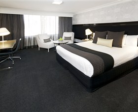 Pullman Brisbane King George Square - Accommodation Newcastle