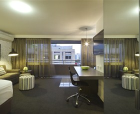Punthill Apartment Hotels - Little Bourke Street - Accommodation Newcastle