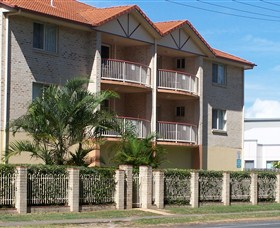 Sylvan Beach Resort - Accommodation Newcastle