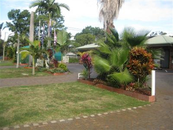 Beachmere Palms Motel - Accommodation Newcastle