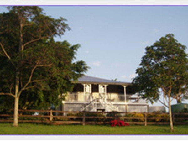 Blue Ridge Lavender Farm and Retreat - Accommodation Newcastle