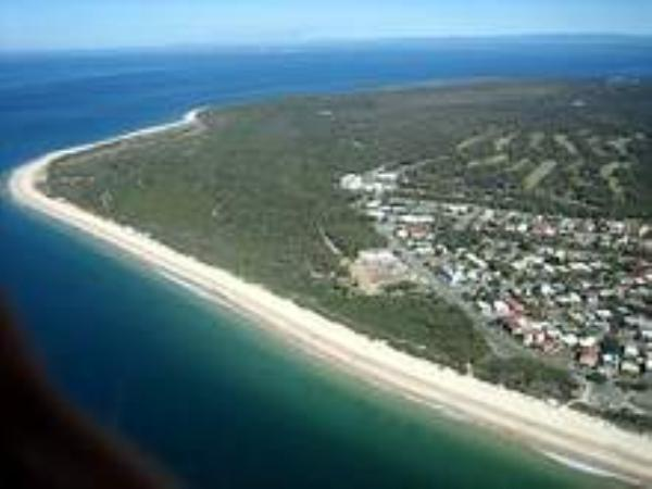 Bribie Island Hotel Motel - Accommodation Newcastle