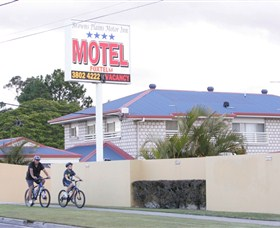 Browns Plains Motor Inn - Accommodation Newcastle