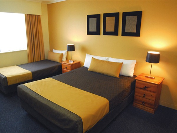 Mt Ommaney Hotel Apartments - Accommodation Newcastle