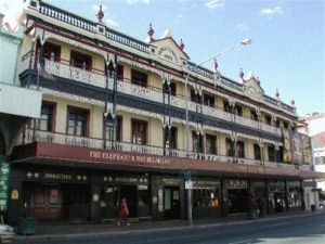 Prince Consort Backpackers - Accommodation Newcastle