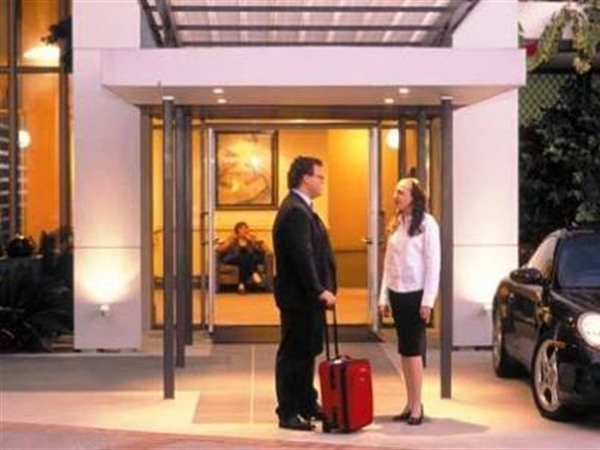 Quality Hotel Airport International - Accommodation Newcastle