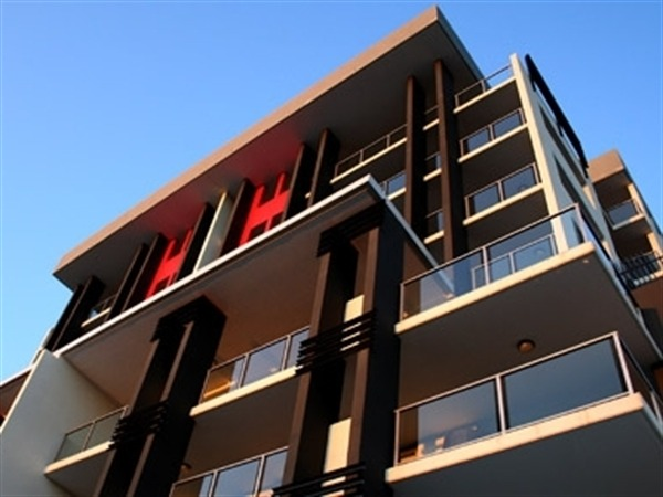 The Chermside Apartments - Accommodation Newcastle