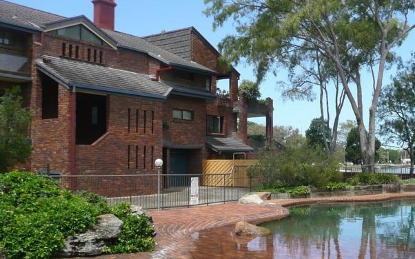 The Gums Anchorage - Accommodation Newcastle