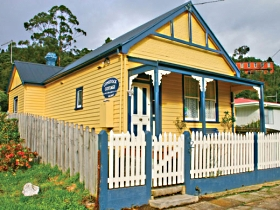 Comstock Cottage - Accommodation Newcastle
