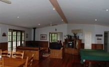 Barrington Country Retreat - Dungog - Accommodation Newcastle