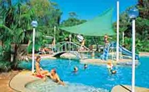 Active Holidays One Mile Beach - Accommodation Newcastle