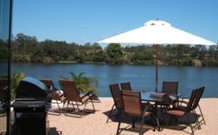 Big River Holiday Park and Ski Lodge Grafton - Accommodation Newcastle