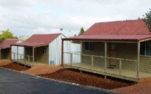BIG4 Bathurst Panorama Holiday Park - Accommodation Newcastle
