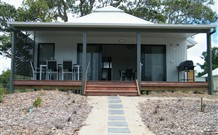 BIG4 Saltwater at Yamba Holiday Park - Accommodation Newcastle