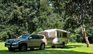 Gloucester River campground - Accommodation Newcastle