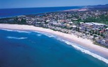Kingscliff Beach Holiday Park - Accommodation Newcastle