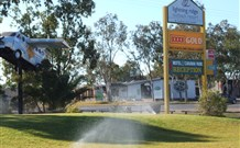 Lightning Ridge Outback Resort and Caravan Park - Accommodation Newcastle