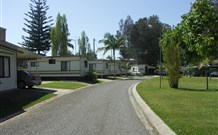 Pelican Park - Accommodation Newcastle