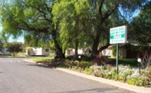Spicer Caravan Park - Accommodation Newcastle