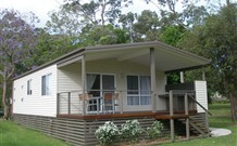 Tall Timbers Caravan Park - Accommodation Newcastle