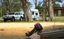 Willow Bend Caravan Park - Accommodation Newcastle
