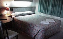 Abercrombie Motor Inn - Bathurst - Accommodation Newcastle