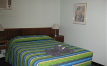 Alkira Motel - Cooma - Accommodation Newcastle