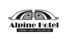 Alpine Hotel - Cooma - Accommodation Newcastle
