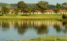 Best Western Lakeside Lodge Motel - South Lismore - Accommodation Newcastle