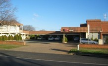 Clarinda Motel - Accommodation Newcastle