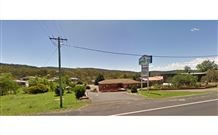 Cooma Country Club Motor Inn - Cooma - Accommodation Newcastle