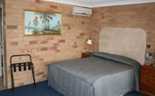 North Parkes Motel - Accommodation Newcastle