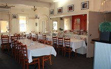 Family Hotel - Bathurst - Accommodation Newcastle