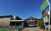 Fig Tree Motel - Accommodation Newcastle