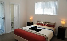 King Street Boutique Motel - Accommodation Newcastle
