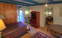 Marlborough Motor Inn - Cooma - Accommodation Newcastle