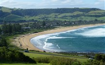 Park Ridge Retreat - Gerringong - Accommodation Newcastle