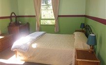 Settlers Arms Hotel - Dungog - Accommodation Newcastle