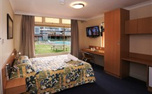Sovereign Inn Cowra - Cowra - Accommodation Newcastle