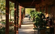 The Vineyard Motel - Cowra - Accommodation Newcastle