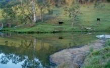 Barkeldine Farm Country Retreat - Accommodation Newcastle