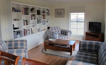 Bathurst Farmstay at Riverbend Cottage - Accommodation Newcastle