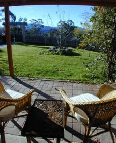 Hillview Farmstay - Accommodation Newcastle