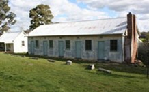 Old Minton Farmstay - Accommodation Newcastle