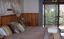Bed and Breakfast at Kiama - Accommodation Newcastle