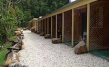 Mount Warning Forest Hideaway - Accommodation Newcastle
