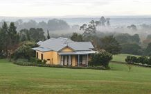 Silos Estate - - Accommodation Newcastle