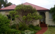 Stockton Beach House - Accommodation Newcastle