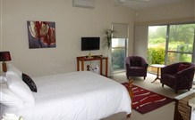 Sunrise Bed and Breakfast - Accommodation Newcastle